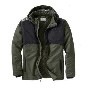 Legendary Whitetails Front Runner Fishing Jacket